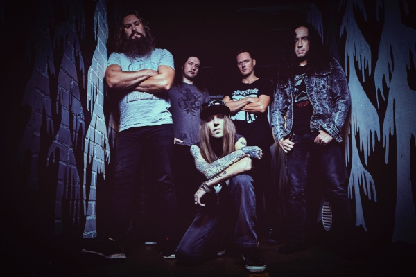"CHILDREN OF BODOM Release Music Video For ""Platitudes And Barren Words"""