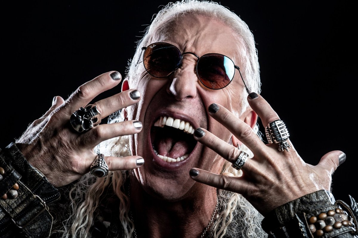 """DEE SNIDER Releases Video For """"Lies Are ABusiness""""!"""