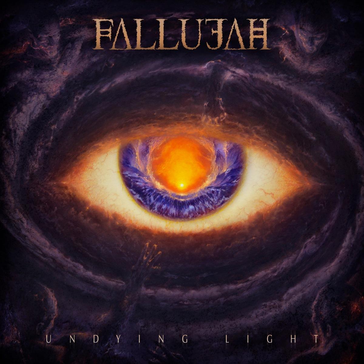 "Fallujah – ""Undying Light"" (NuclearBlast)"