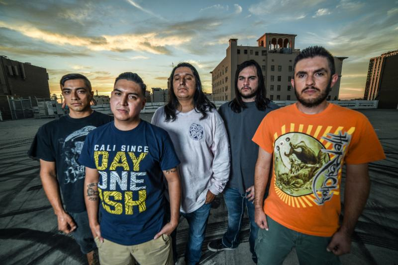 "Fresno Hardcore Act FAROOQ Unleash ""Get 2 Work"" Video"