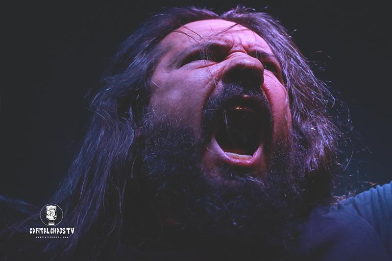 Concert Photo Review: GOATWHORE Live At The Boardwalk – Orangevale,California