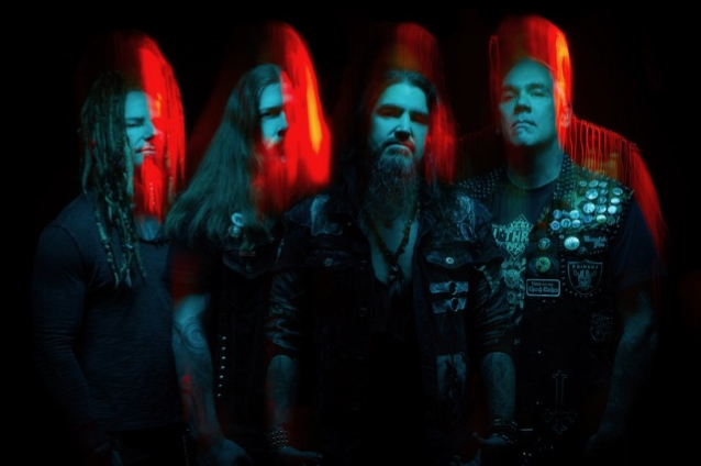 Machine Head Announce 'Burn My Eyes' 25th Anniversary Tour