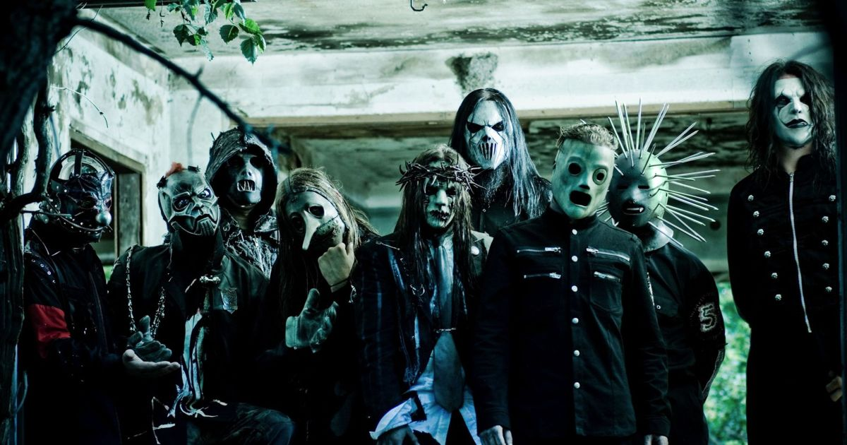 Slipknot Percussionist Chris Fehn Files Lawsuit Against TheBand
