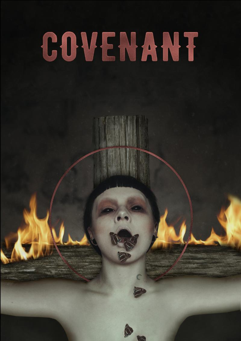 "SOEN Releases New Video For ""Covenant"""