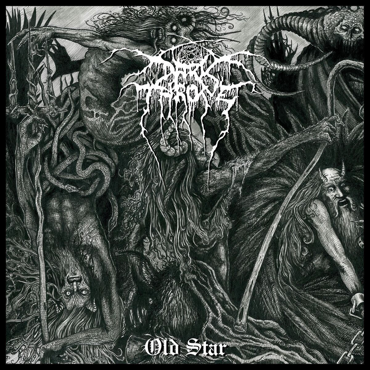Hear The New DARKTHRONE Song 'The Hardship Of The Scots'