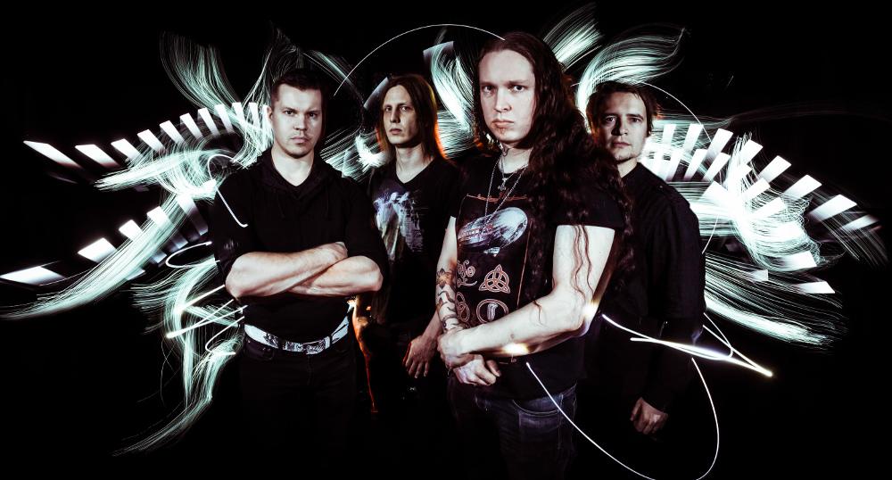 "De Lirium's Order release new single ""Singularity"""
