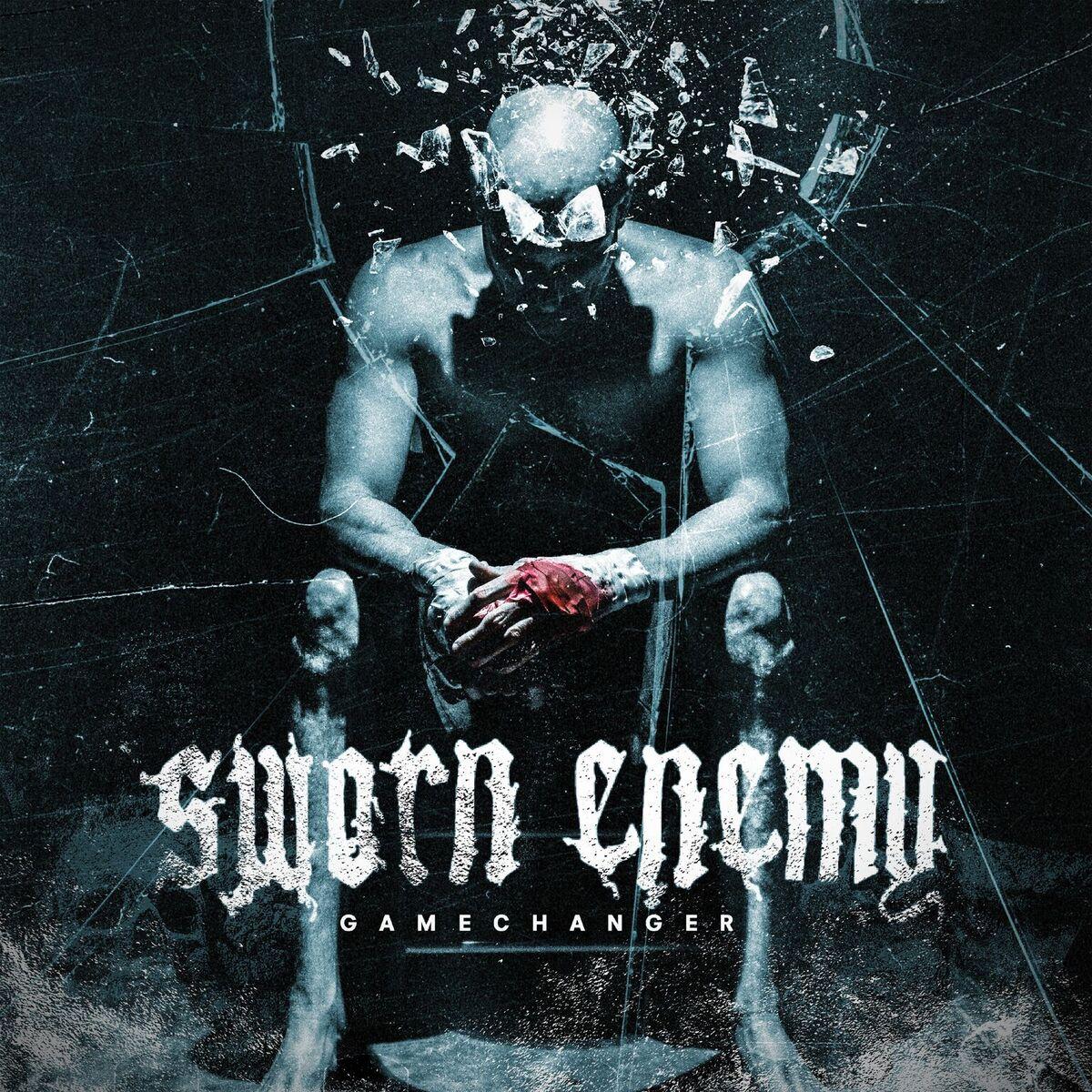 "Sworn Enemy Unveils Music Video For ""ComingUndone"""