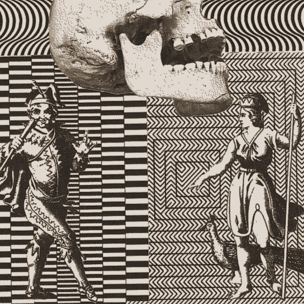 "Prog-Death Metal/Prog-Rock Unit The Odious Launch ""Repugnant"""