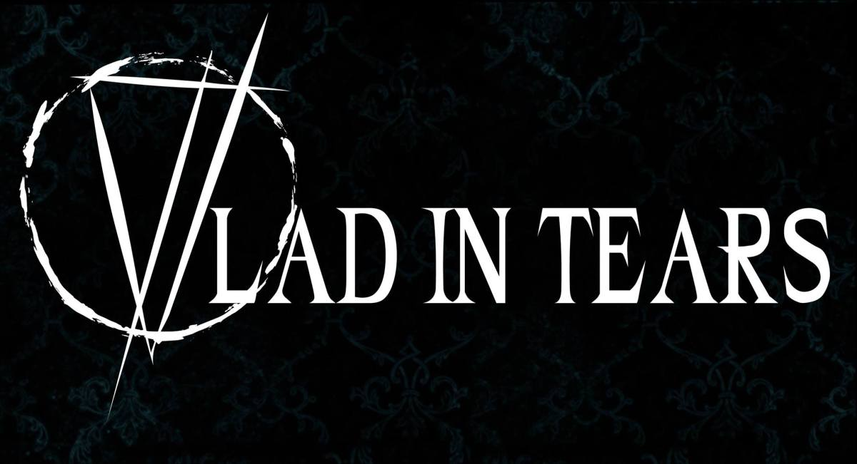 """VLAD IN TEARS Release Music Video """"Born Again"""" Featuring LEX FromMEGAHERZ"""