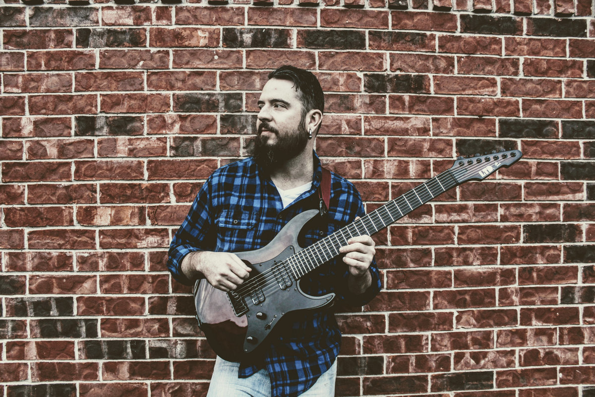 Solo Metal Musician Zac Leaser Talks About His Music and Living With A Rare VocalDisorder