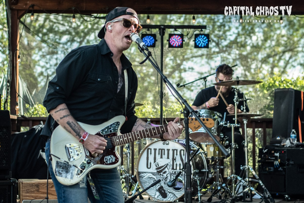 Concert Photo Review : CITIES WISH YOU WERE HERE FROM Live At 420 Fest – Marysville, California –  April 20th, 2019