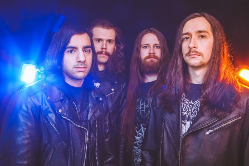 "Sci-Fi Death Metallers NUCLEUS Debut New Song: ""Outpost"""