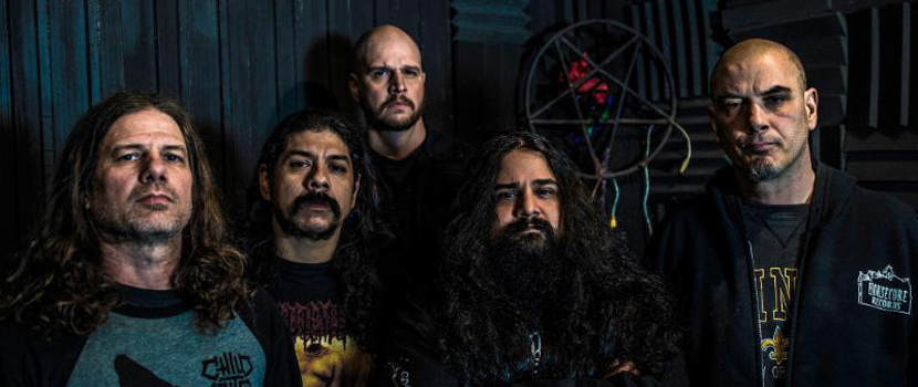 "Philip H. Anselmo And The Illegals Premiere New Video For ""Photographic Taunts"""