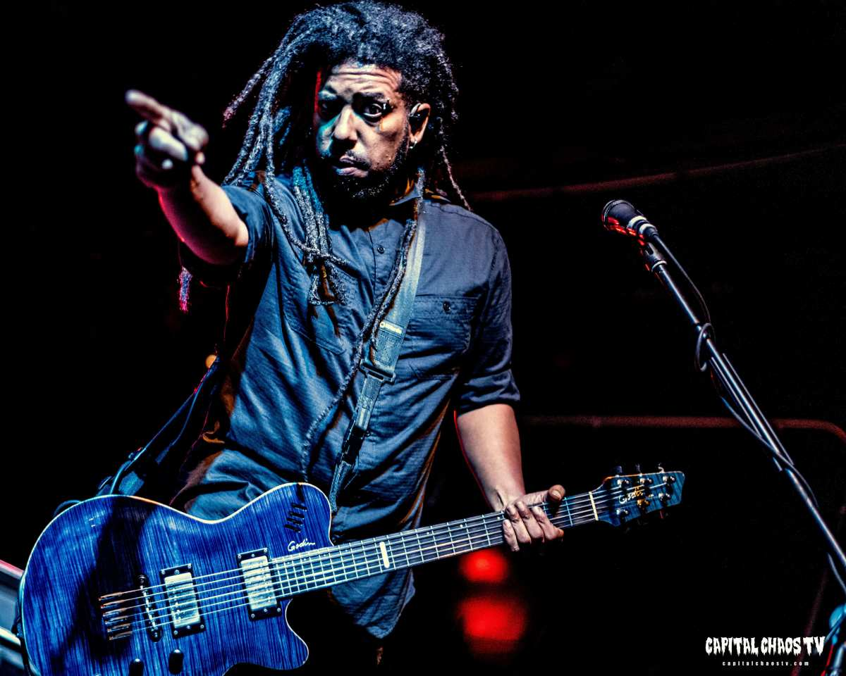 Concert Photo Review NONPOINT @ Ace Of Spades – June 6th, 2019