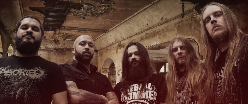 Watch A Full Set Of BENIGHTED Live At Oakland Metro In Oakland,California