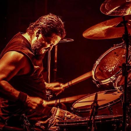 Drummer Des Kensel Leaves High onFire