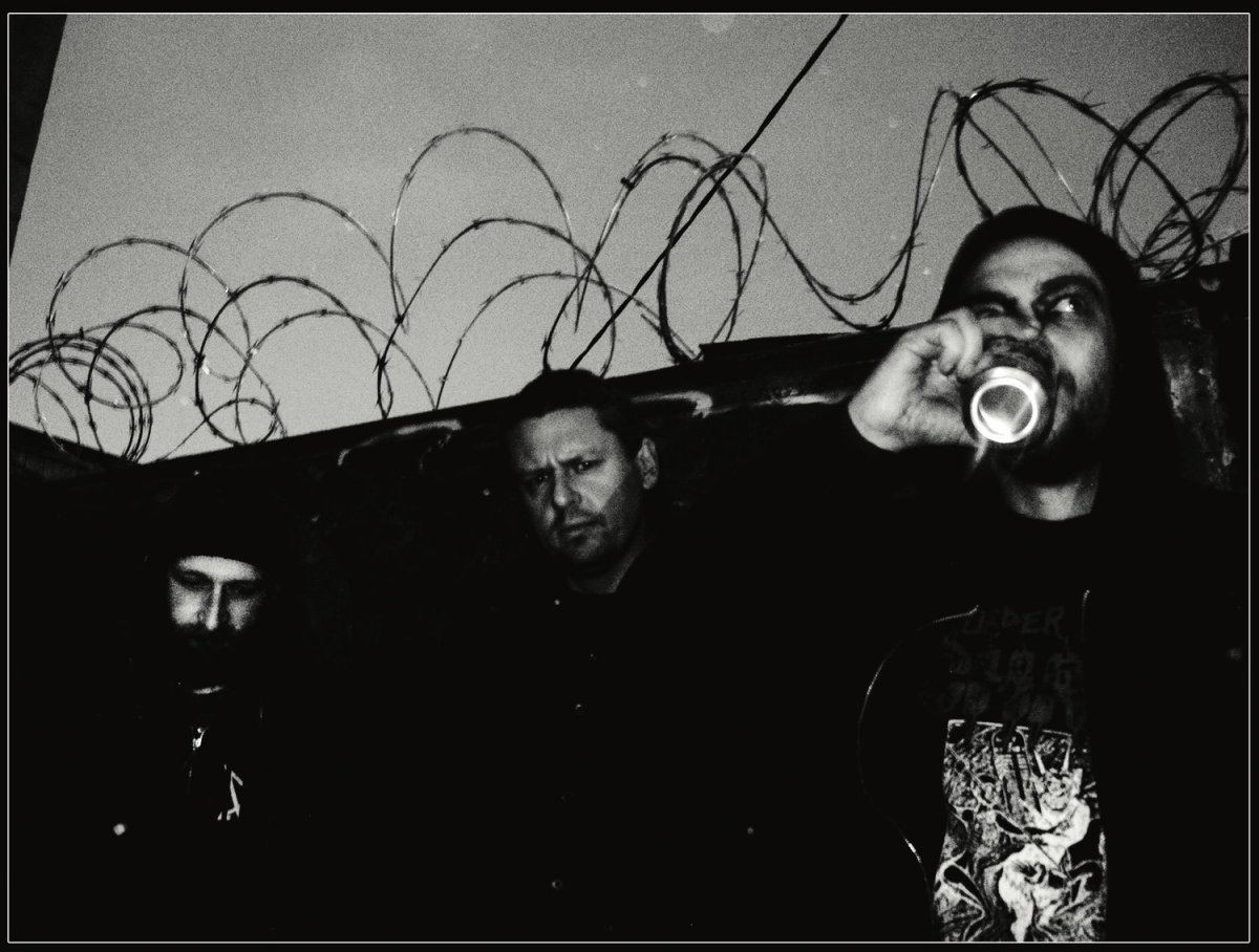 "NIGHTFUCKER Deliver Aural Evisceration On ""Death Beset"""