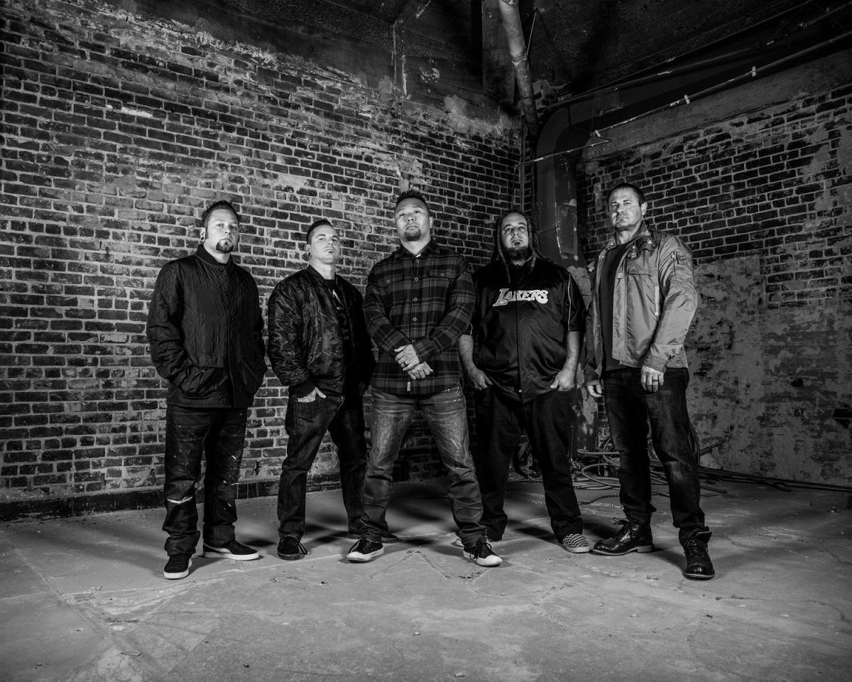 BI·AS Feat. Former KORN Drummer DAVID SILVERIA Drop New Music Video 'Hesitation'