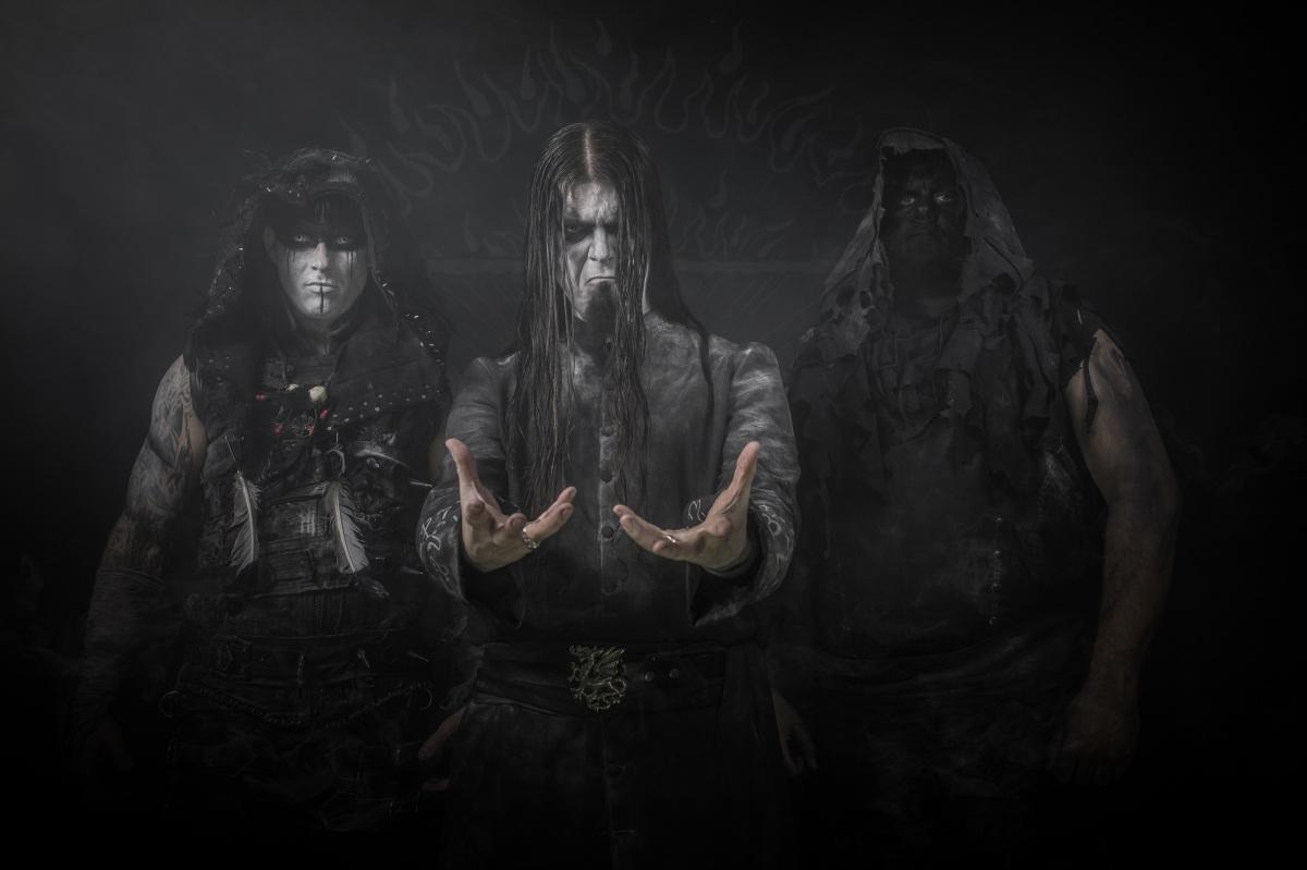"""NECRONOMICON Release New Music """"ParadiseLost"""""""