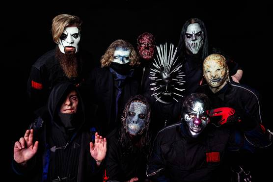 4K Multi-Camera Video Of Slipknot's Live In Nimes, France Show Up Now