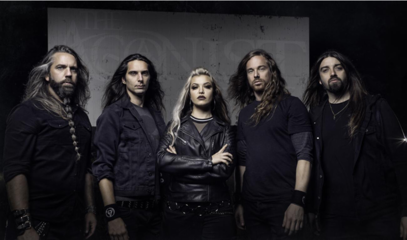 THE AGONIST Unleash Brand New Video!