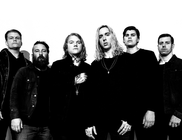 "Watch Underoath's ""Wake Me"" Video"