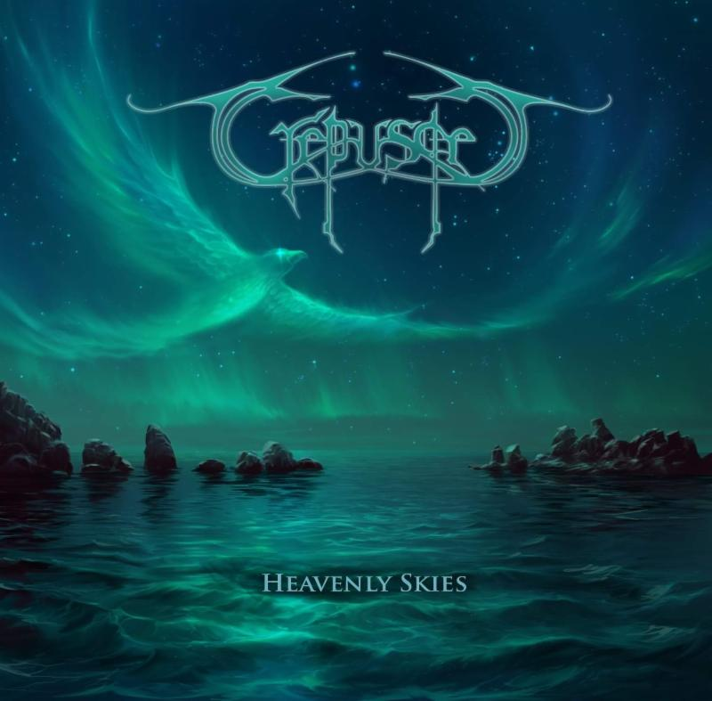 CREPUSCLE To Release Heavenly Skies LP In October