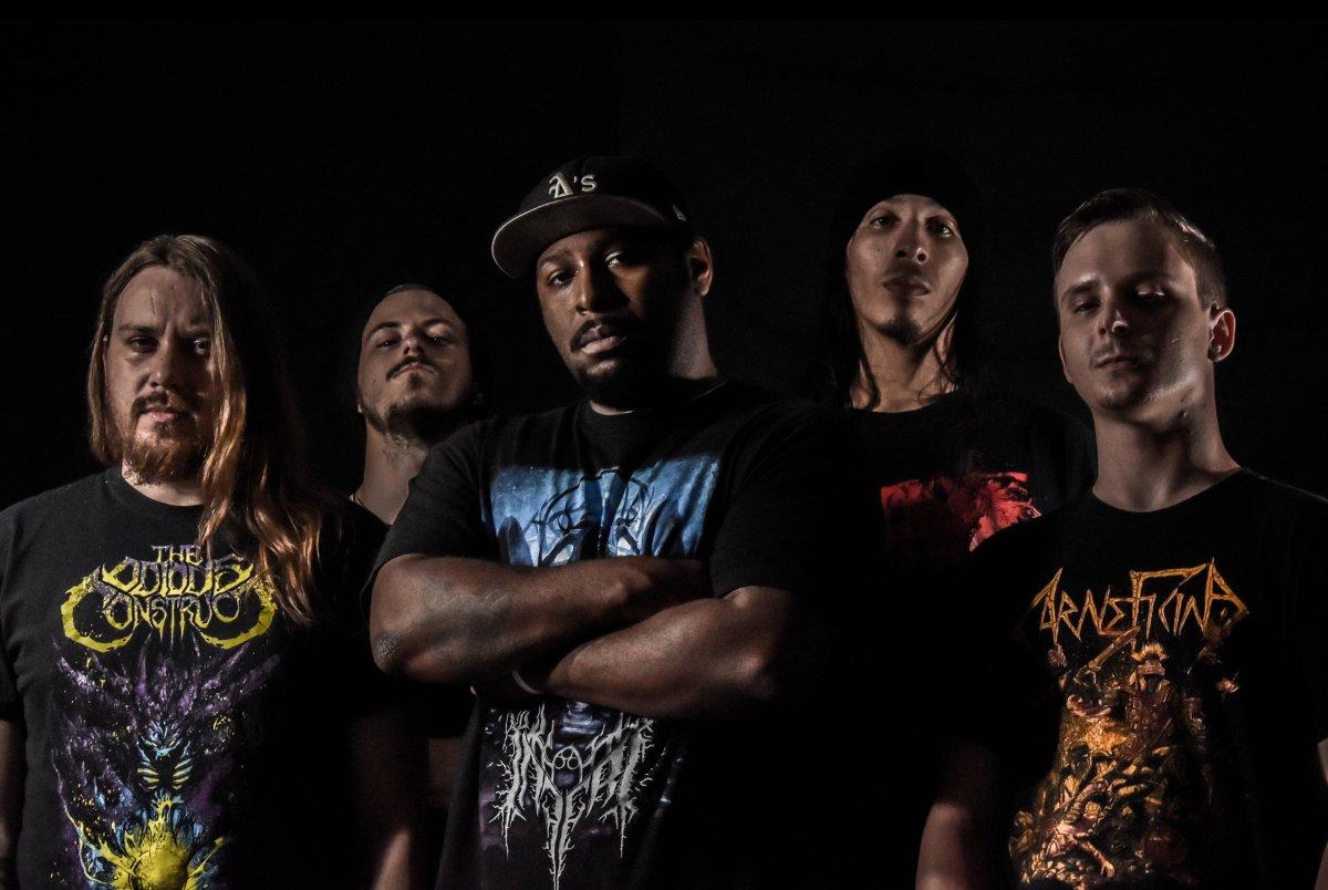 Stockton, California's SYMBOLIK Sign To The Artisan Era Announce Tour With INANIMATEEXISTENCE
