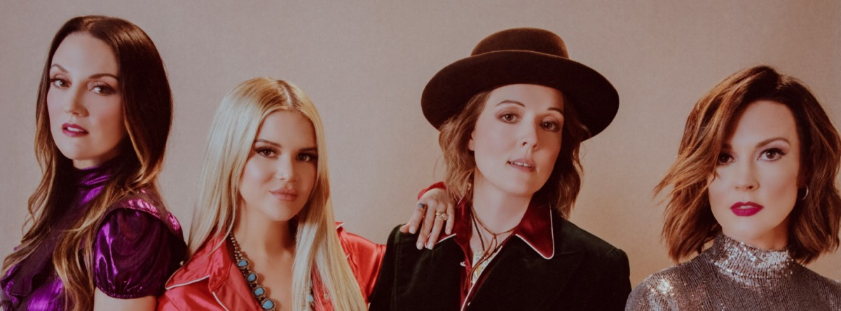 """The Highwomen"" debuts at #1 on Billboard's Top Country Albums chart"
