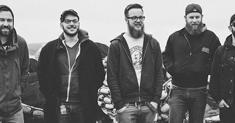 Protest The Hero Finish Recording New Album